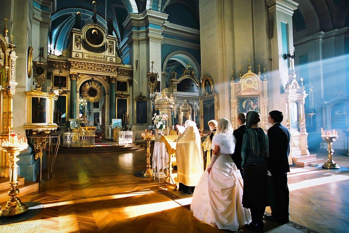 Красивые картинки венчание