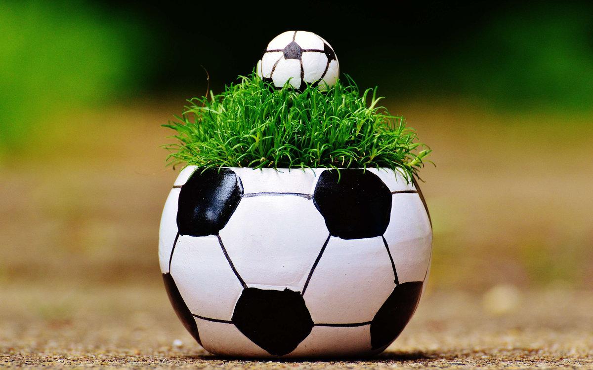 Красивые картинки на тему футбол
