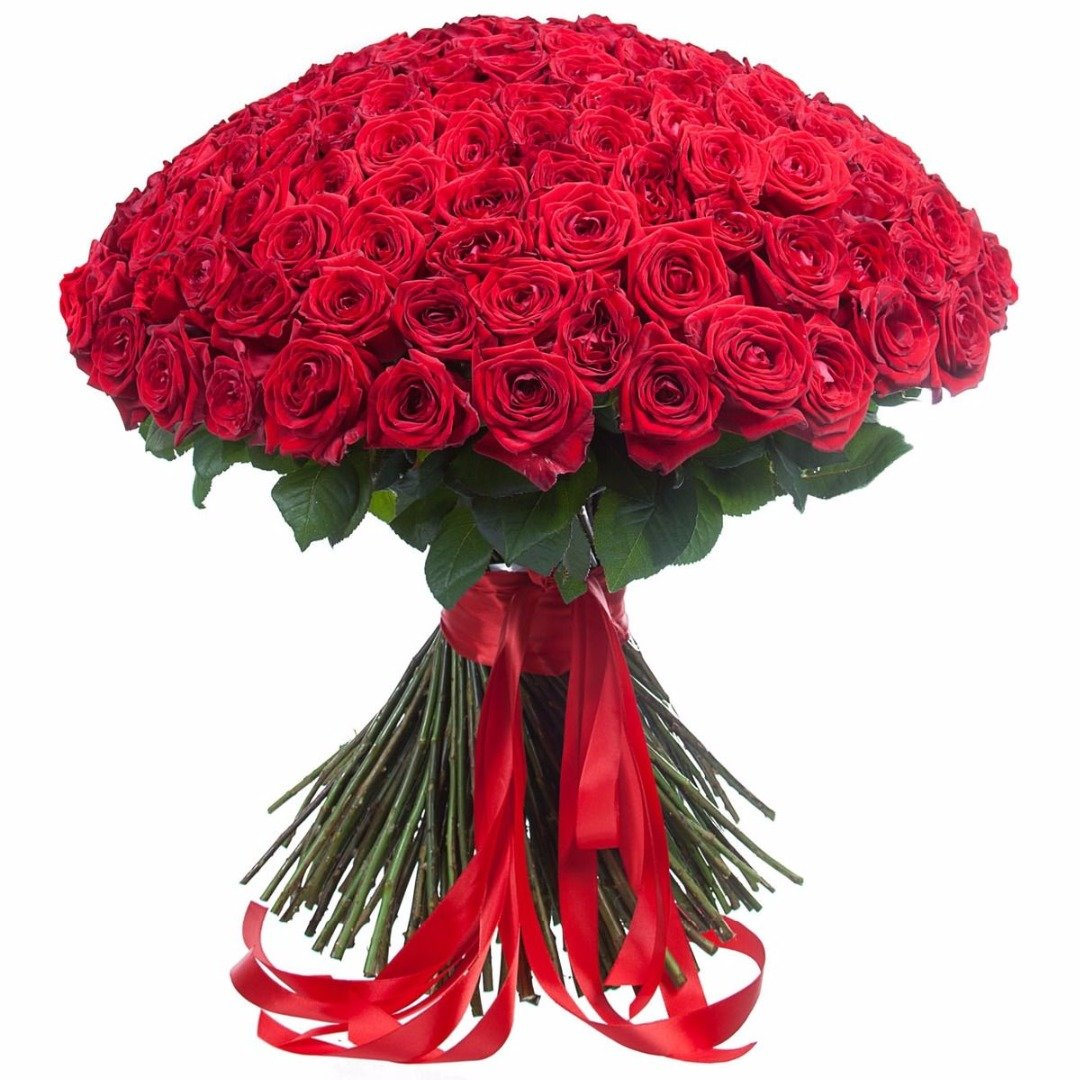 Пароходе, заказ цветов большой букет розы