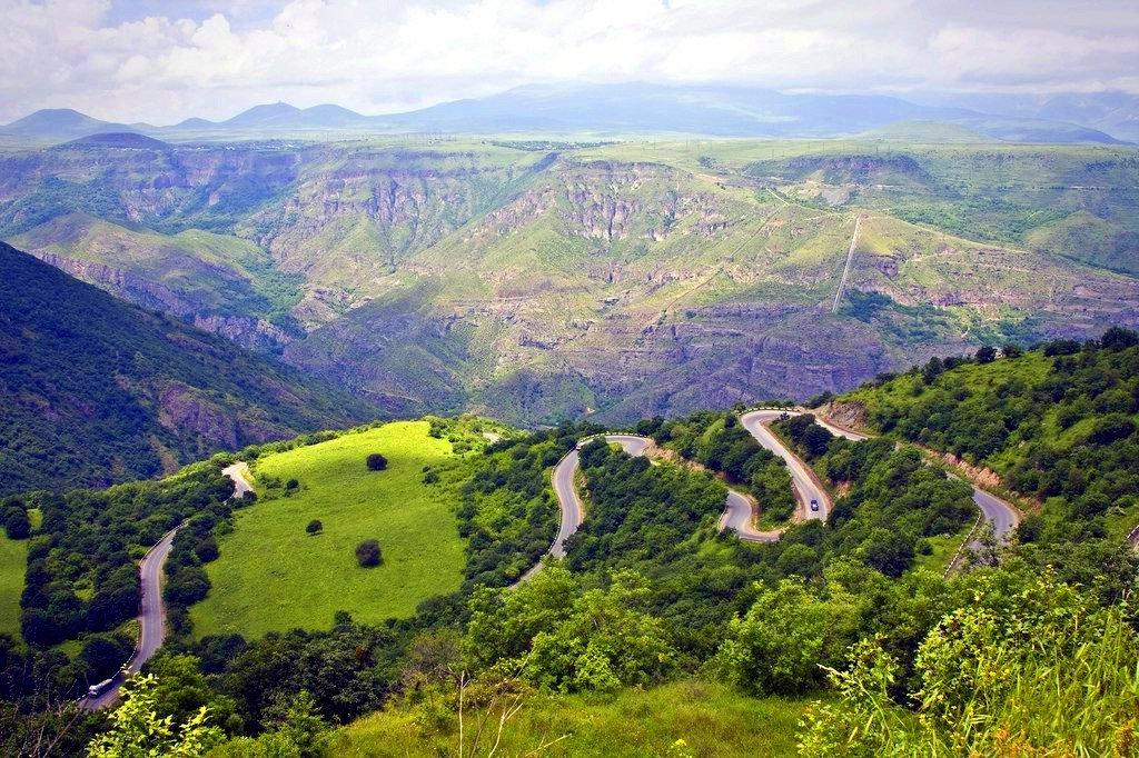 Картинки природы армении