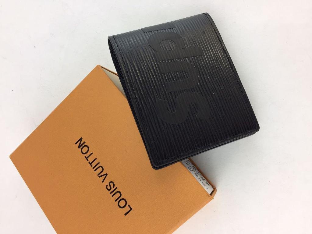 8b2f8308baf8 ... Портмоне Supreme от Louis Vuitton в Сарове. Портмоне supreme от louis  vuitton фото Подробнее по