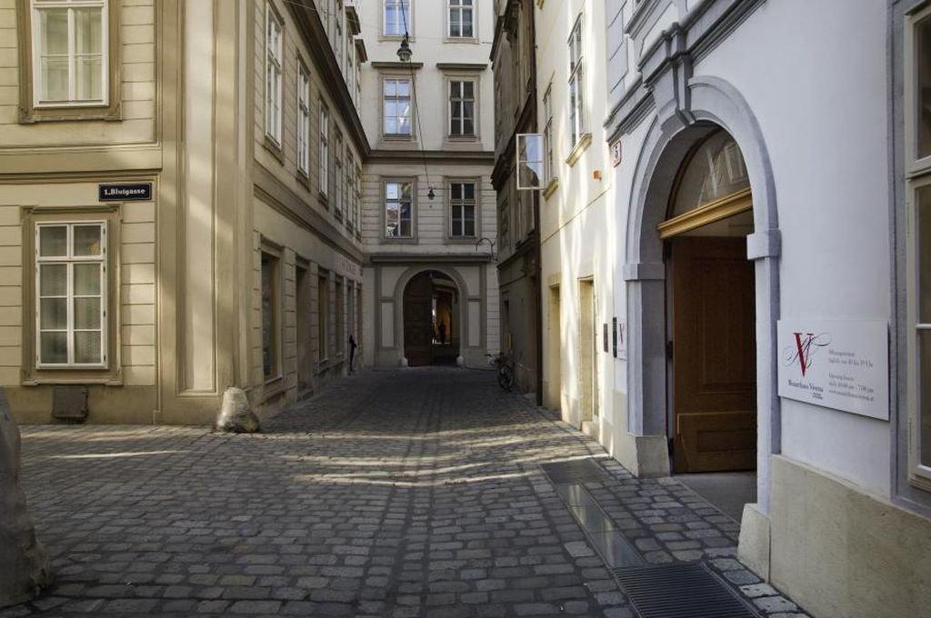 Image result for дом моцарта в вене