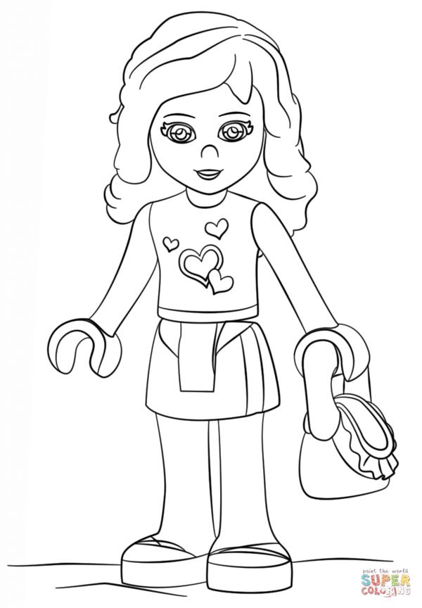 20 Cards In Collection раскраски лего для девочек Of User