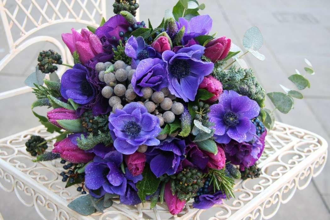 Доставка, необычные цветы букеты фото