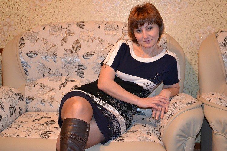 Зрелые дамы ищут молодых в москве #11