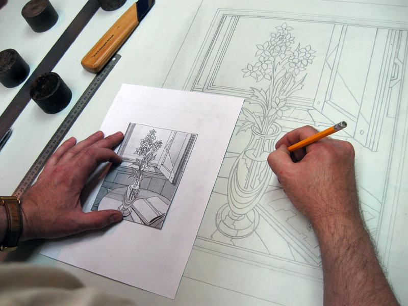 рисунки на ватмане картинки закон требует проставление
