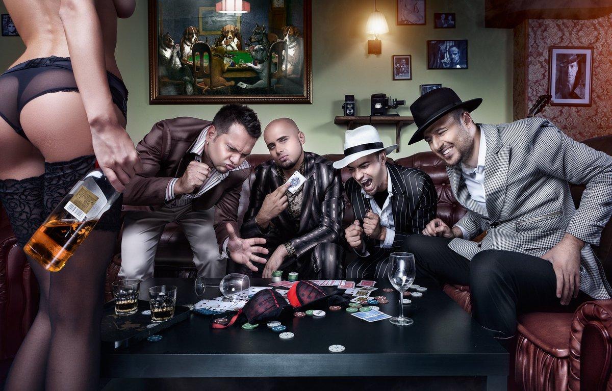 Картинки для покера приколы