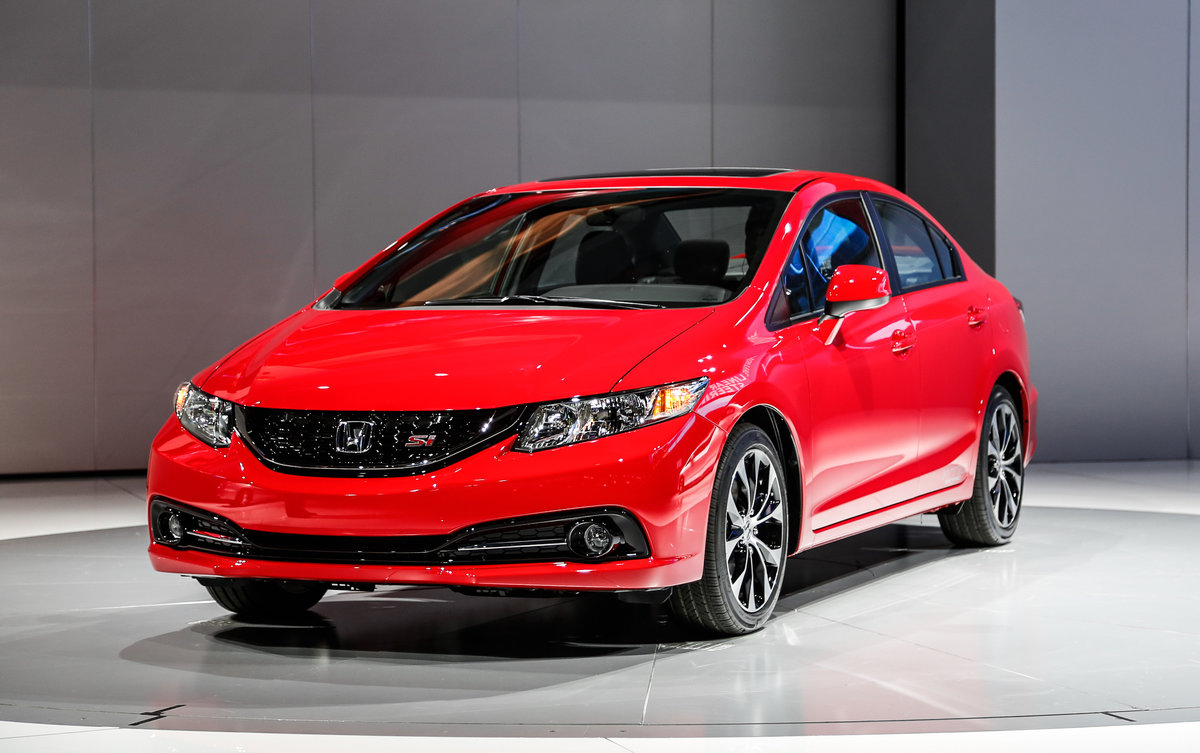 2016 Honda Civic Wallpaper