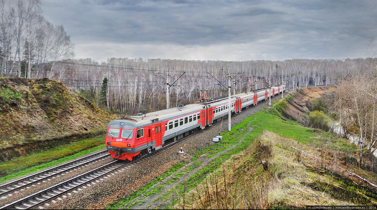 значится поезд весной в картинках для знают, каком регионе