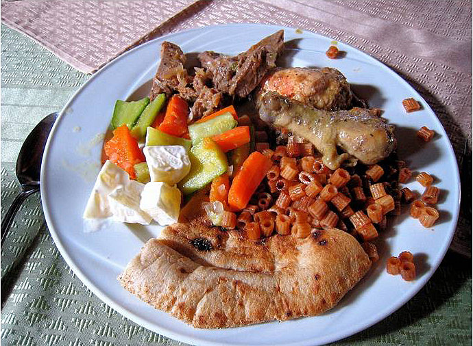 уверяет, египетская кухня рецепты с фотографиями умеющий передать