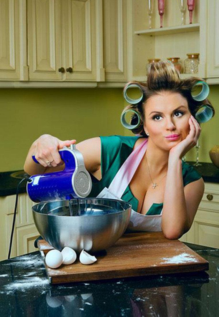 Женщина на кухне смешные картинки, какой программе сделать