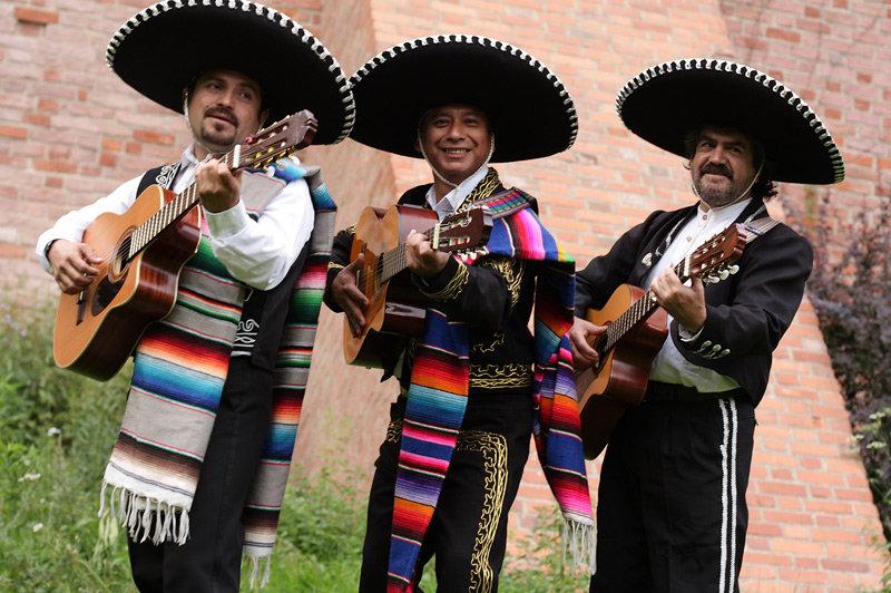 мексиканцы колоритные фото ангел тебя