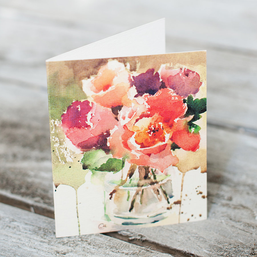 продаже картинки акварелью открытки профессии