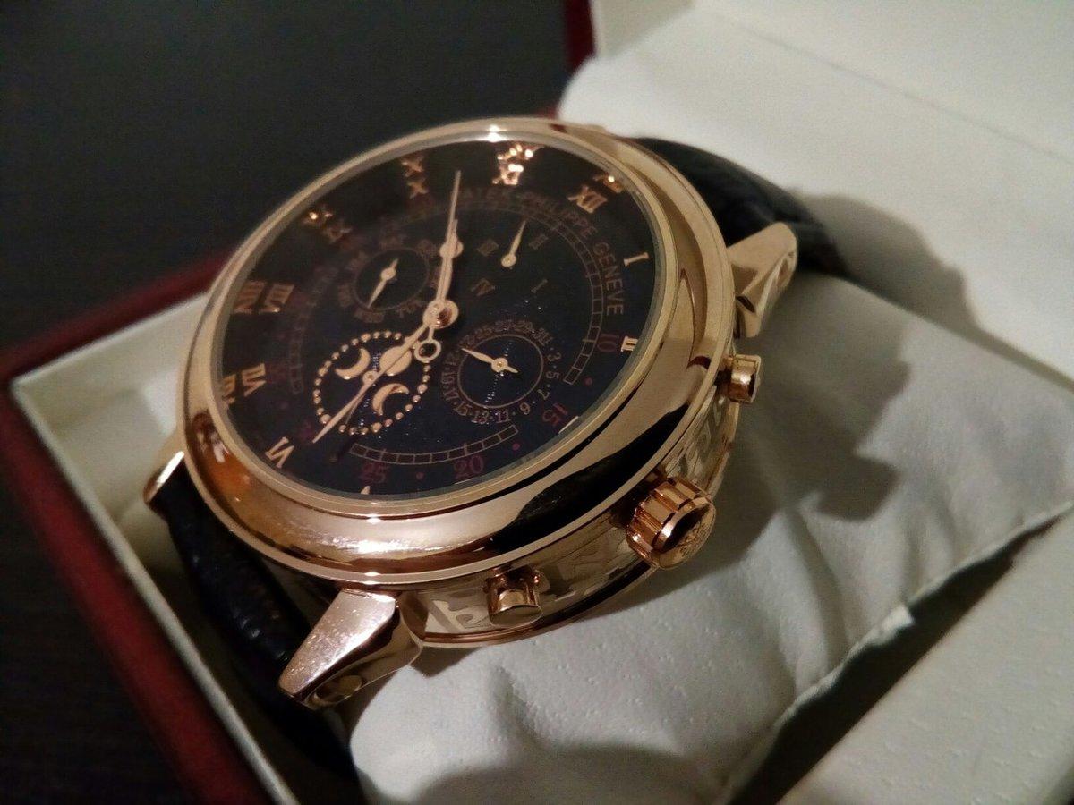 Мужские наручные часы philip laurence pid.