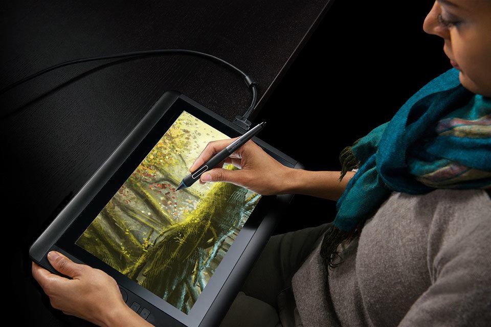 Картинки рисунки на планшете
