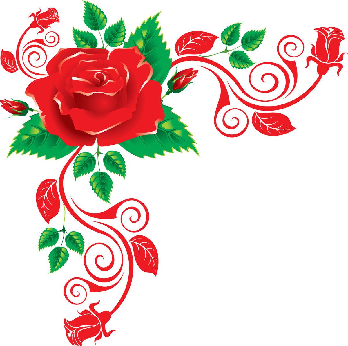 Картинки для ворда цветы