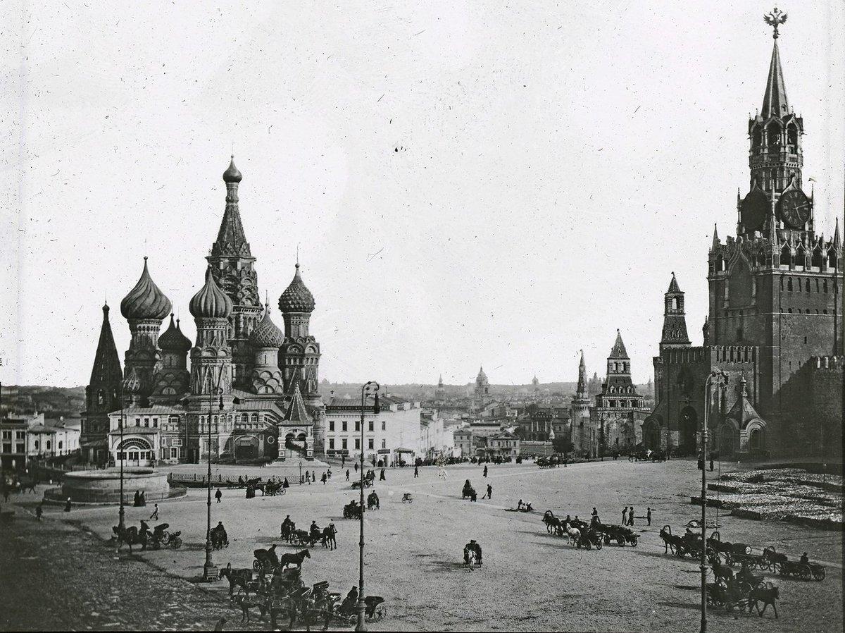 Юбилей открытки, открытки виды старой москвы