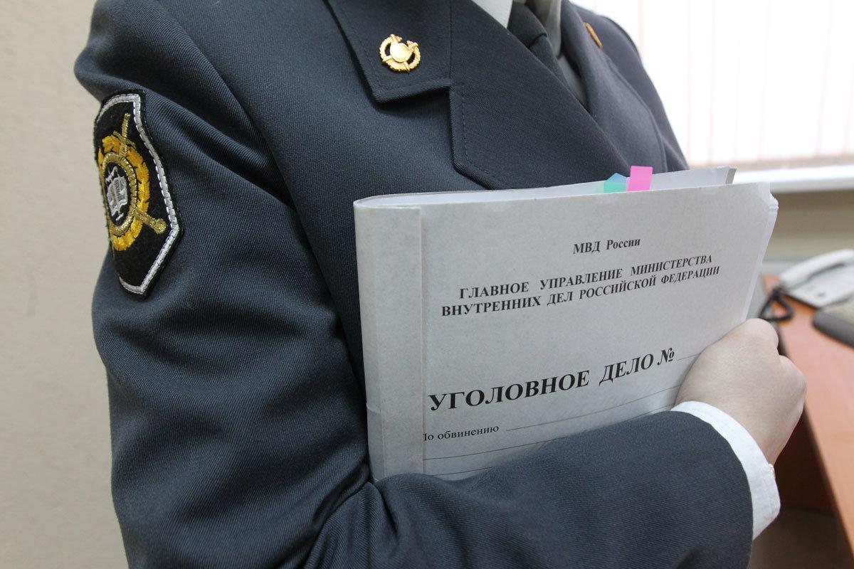 В Курской области рецидивист обокрал свою сожительницу