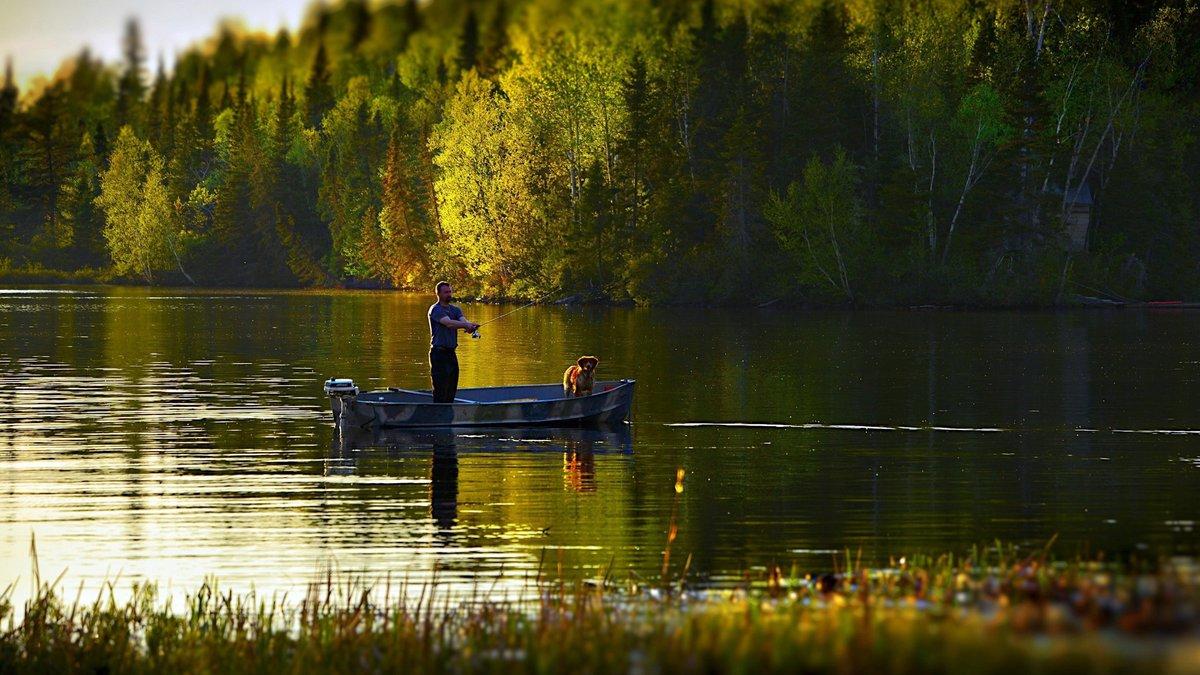 Прощенное, картинки рыбалка на природе