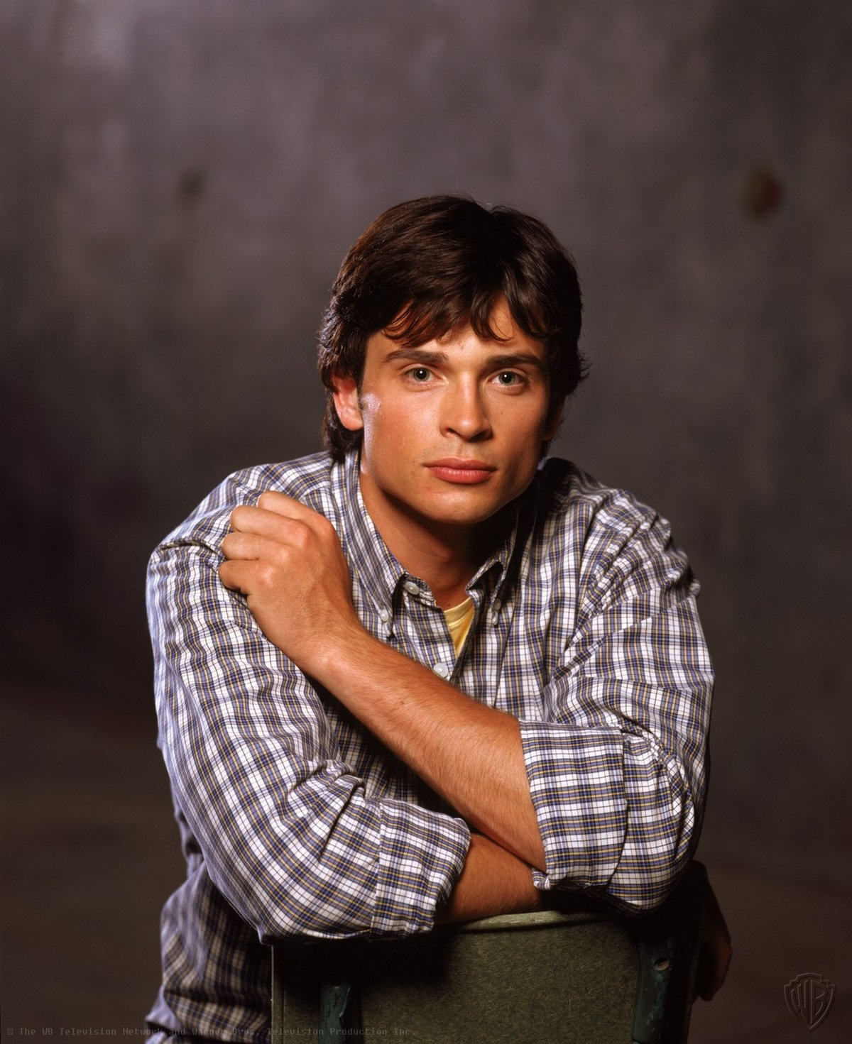 Tom welling teen picture — img 3
