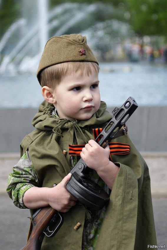 Бог твой, картинки дети в военной форме для детей
