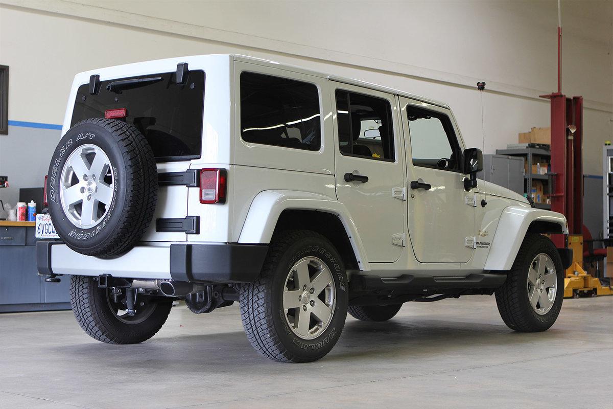 Two Door Jeep Wrangler Sahara Lifted   Bing Images