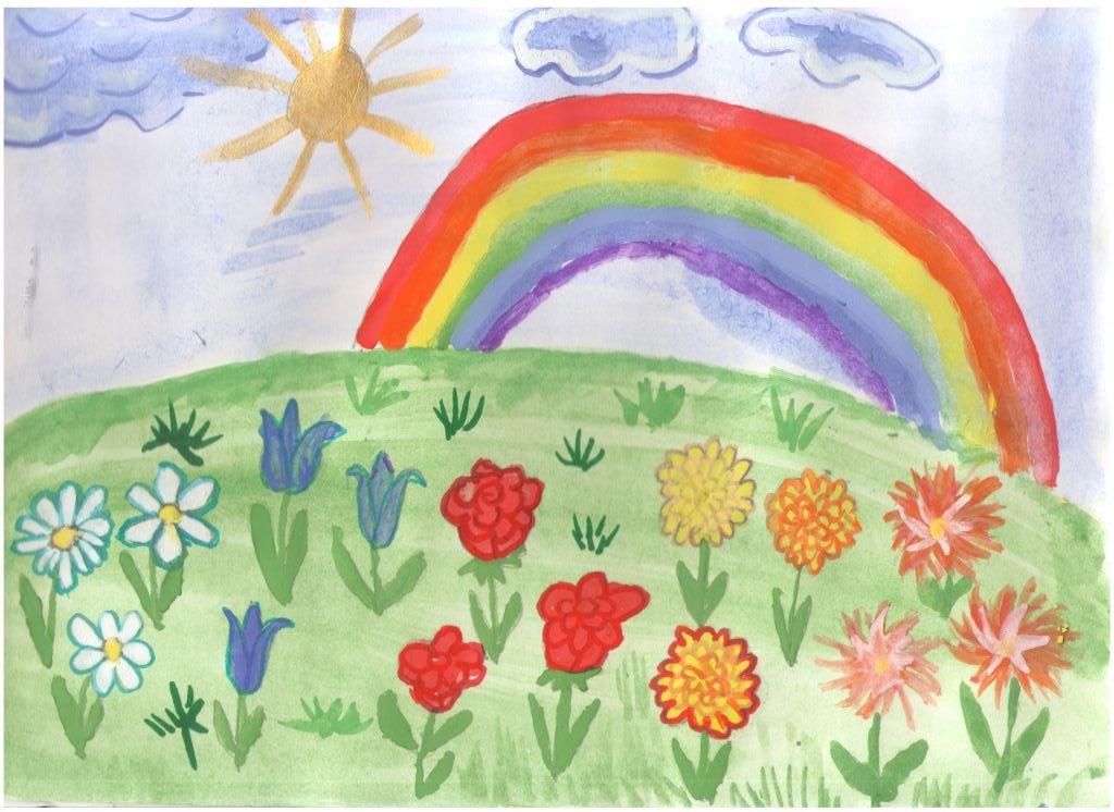 статуя конспект занятия по рисованию в средней группе нарисуй картинку про лето растительное