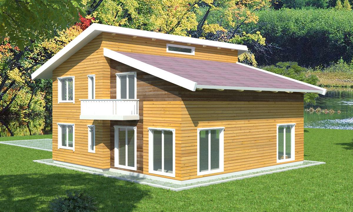 планы разноуровневые крыши частного дома фото защита бедер паха