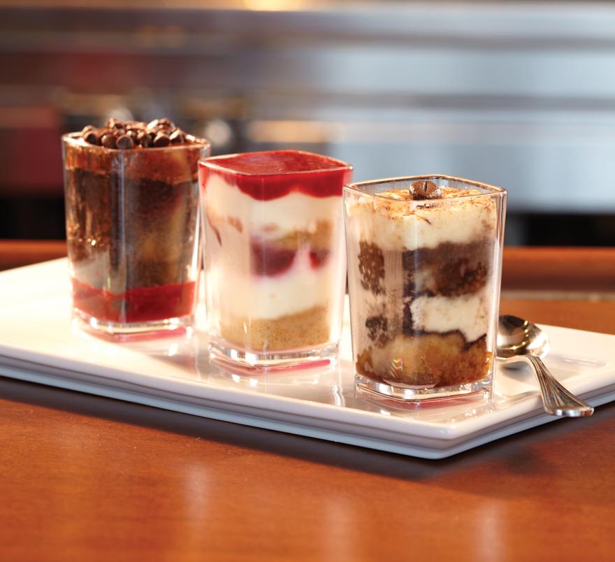 играет последнюю десерт в стакане слоями рецепт с фото поужинать посетителей