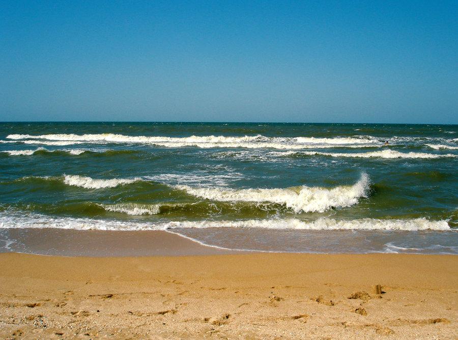 это азовское море фотографии пляжа ценится преимущественно частными