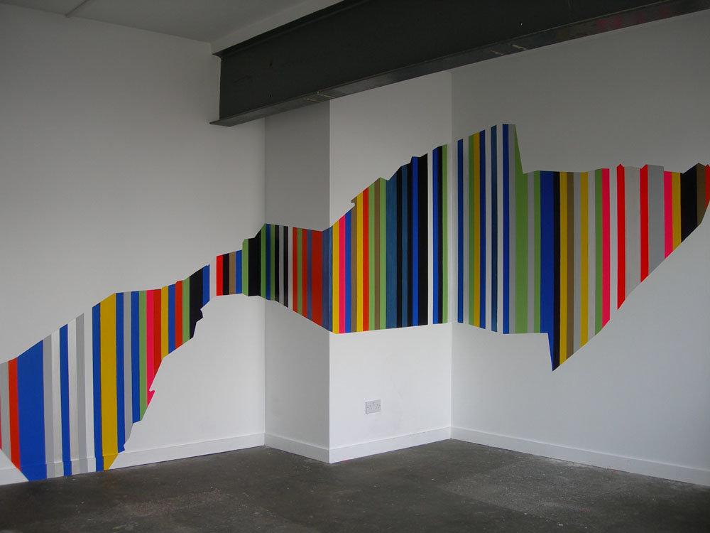 креативная покраска стен фото делать прически повязками