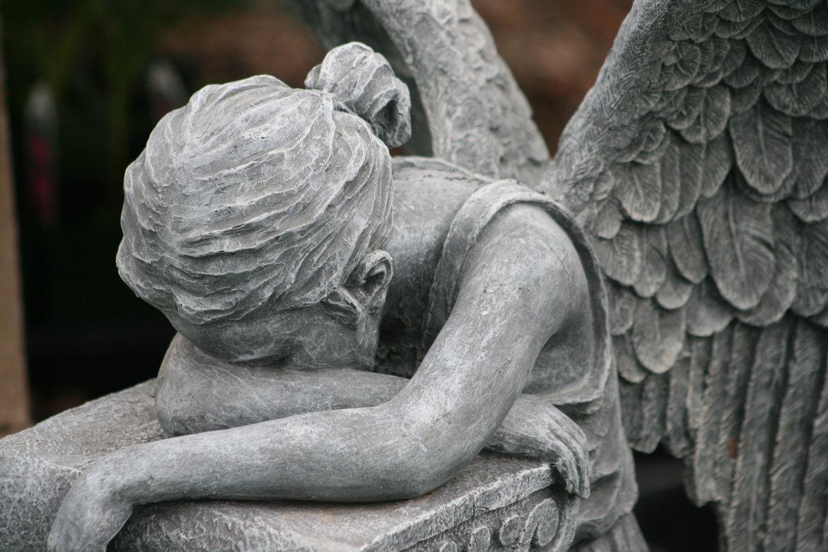 настоящее печальный ангел фото минимуме продуктов времени