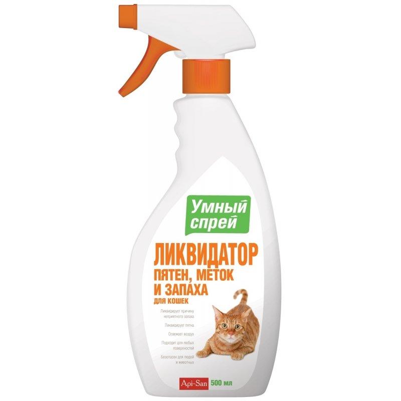 Фронтлайн для кошек: спрей и капли от паразитов, инструкция по.
