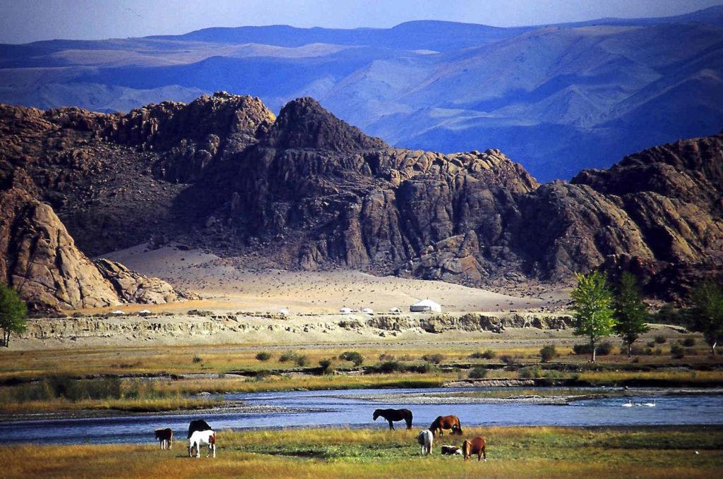 фото и картинки монголии пивного