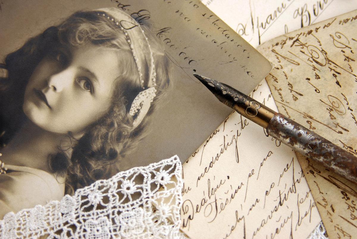 Поздравления, открытки из 18 века