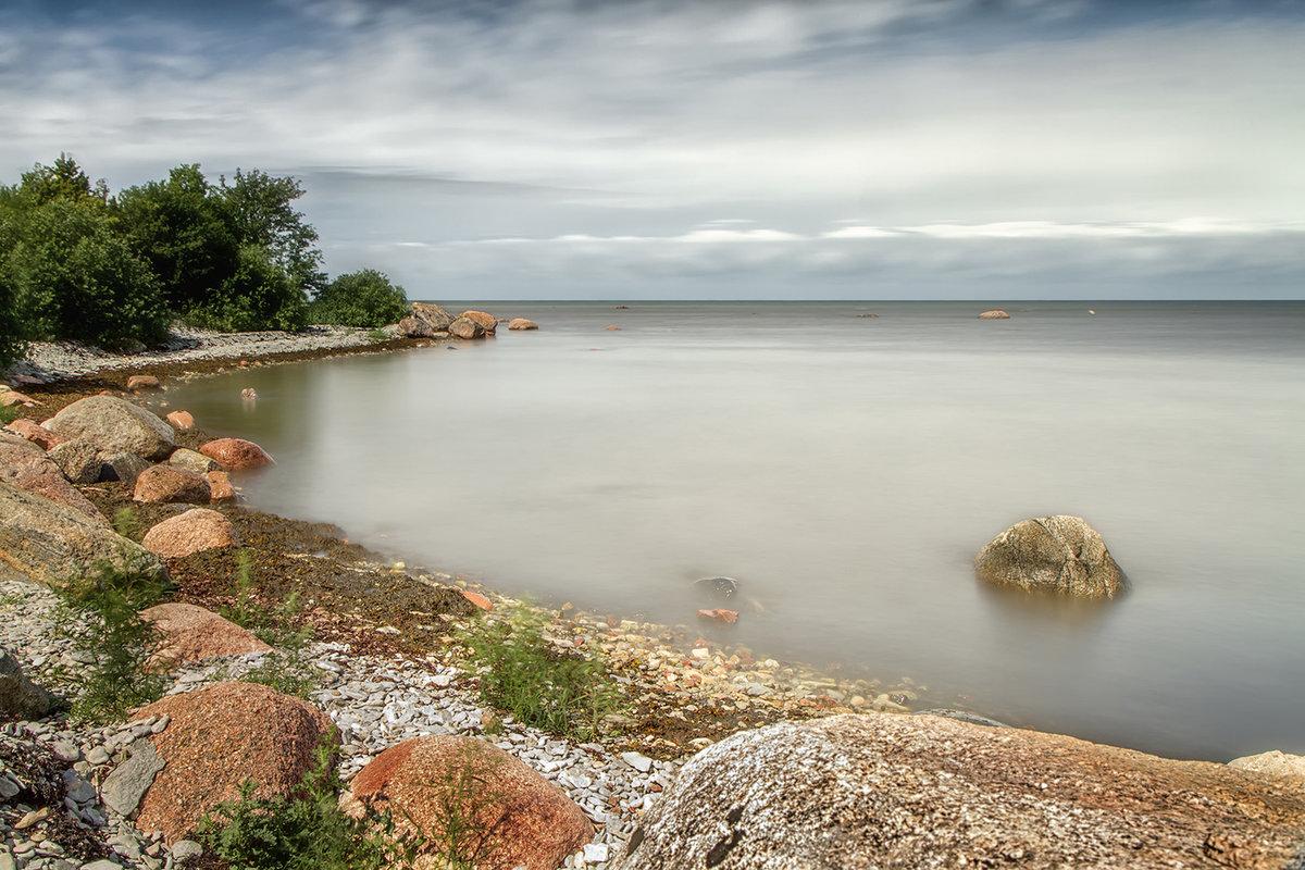 Эстония красивые пейзажи фото