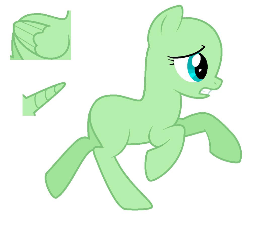 Картинки май литл пони для рисования в пэинт