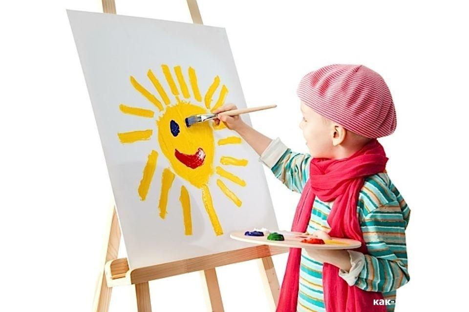 Картинка спасибо, я рисую картинку