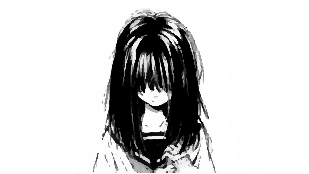 Anime girl crying tumblr bing images
