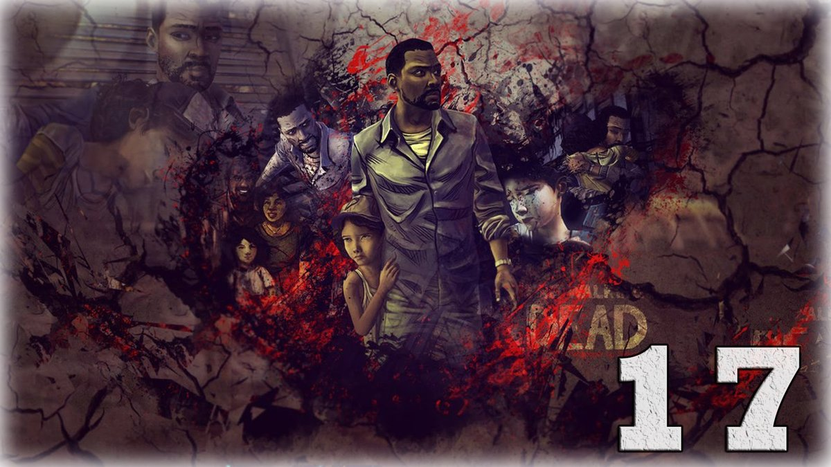 ... The Walking Dead Game Wallpapers (29 Wallpapers) - Adorable