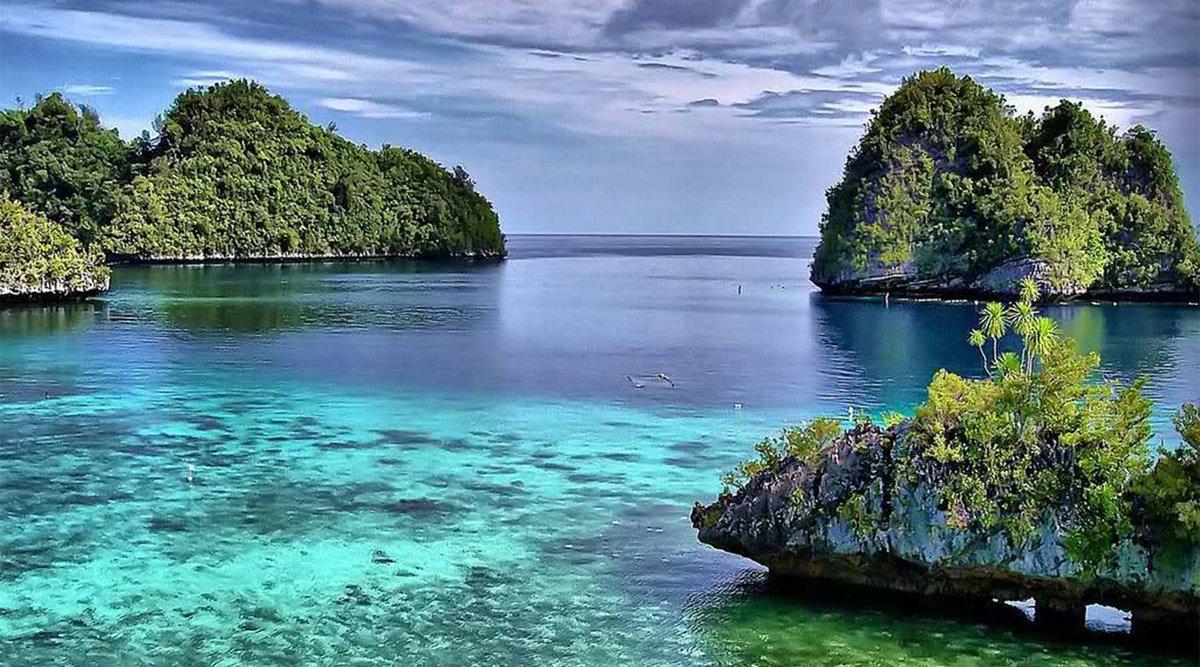 Картинки филиппины море