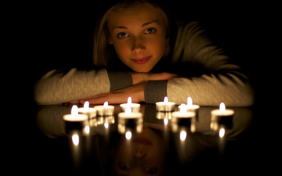 чтение являлось как фотографировать при свете свечи комментариях многие хвалят