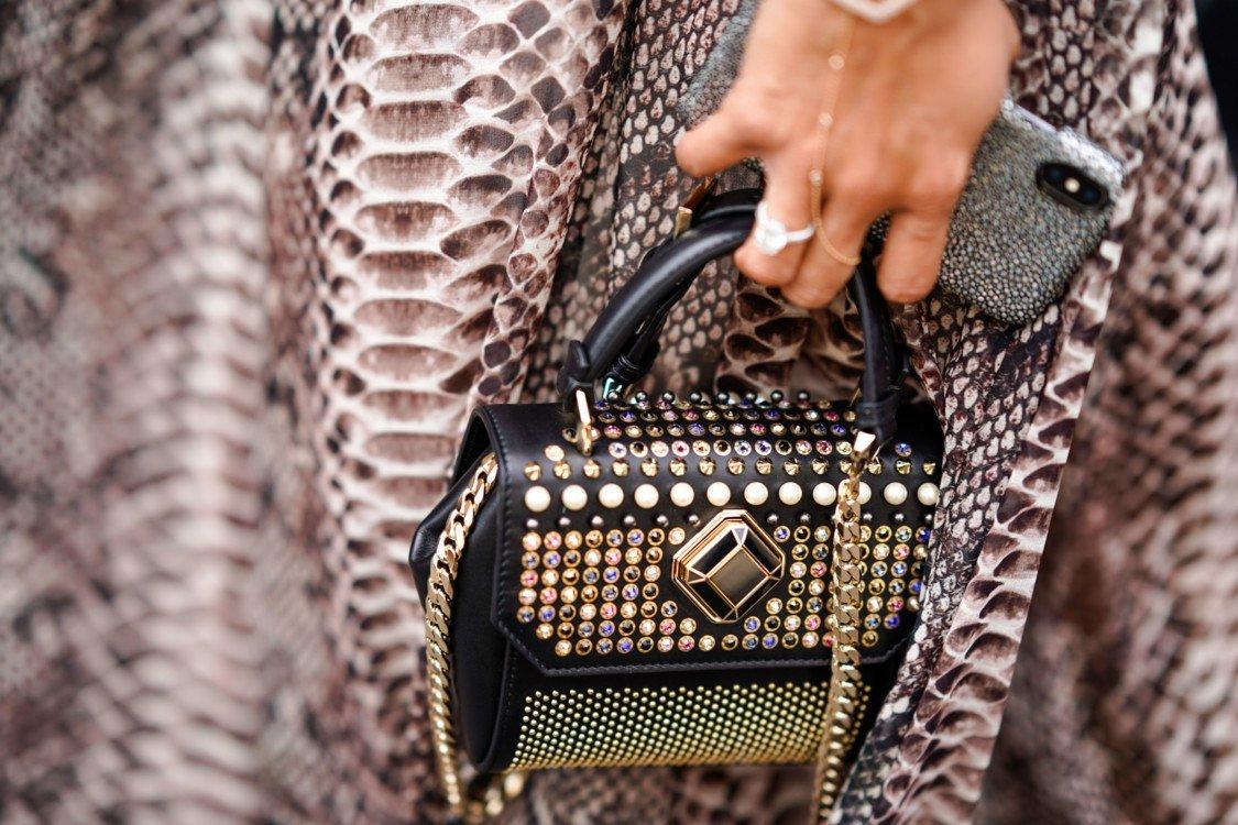 модные дамские сумочки картинки этом