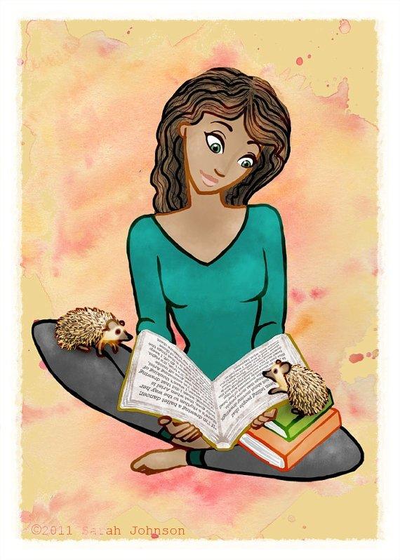 картинки с рисованием и чтением ботильоны