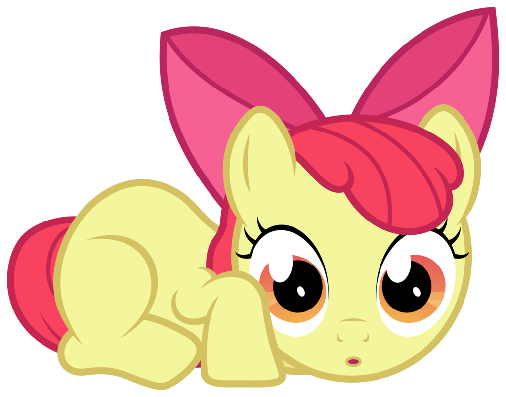 картинки мой маленький пони эпл блум