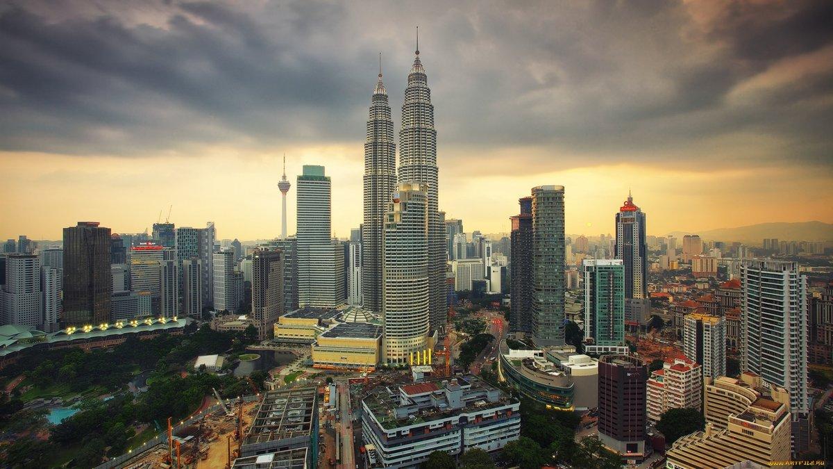 них лучшие фотографии куала лумпур стоит хорошо подумать