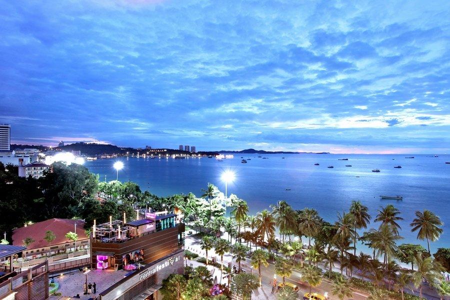 Открытки для, картинки таиланда красивые паттайя