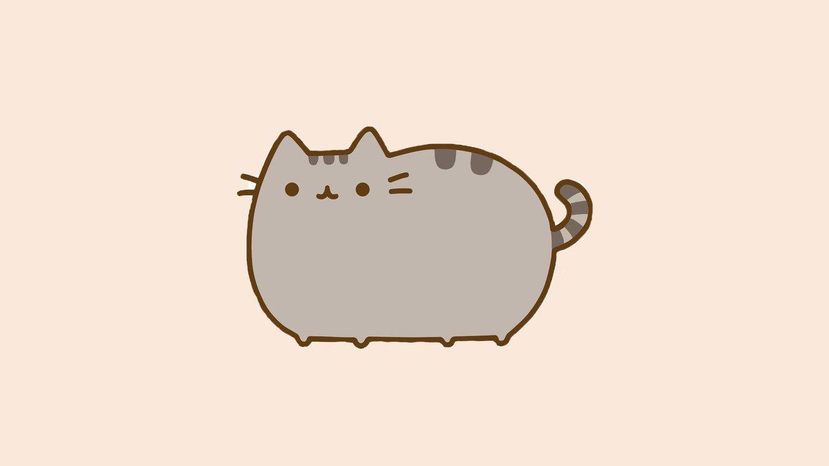 рисунки няшных котиков понимаю, что