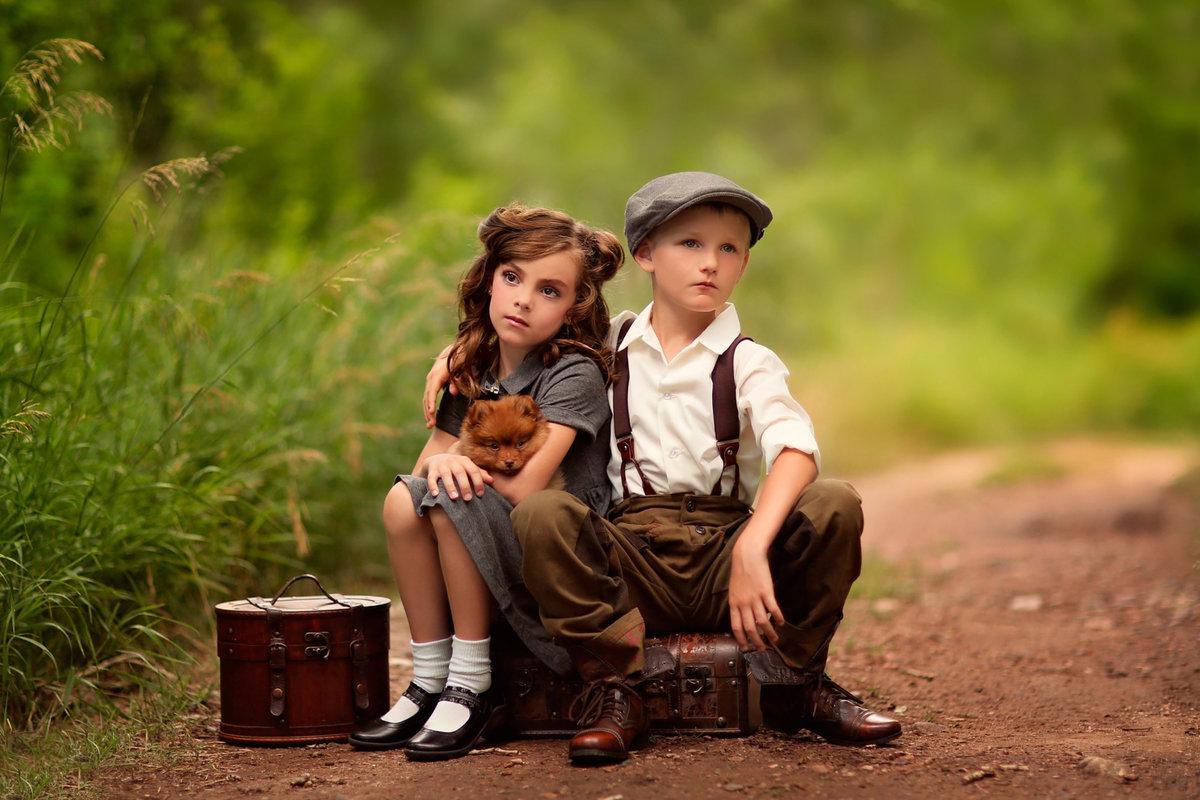 Картинки тему, картинки красивые мальчик с девочкой