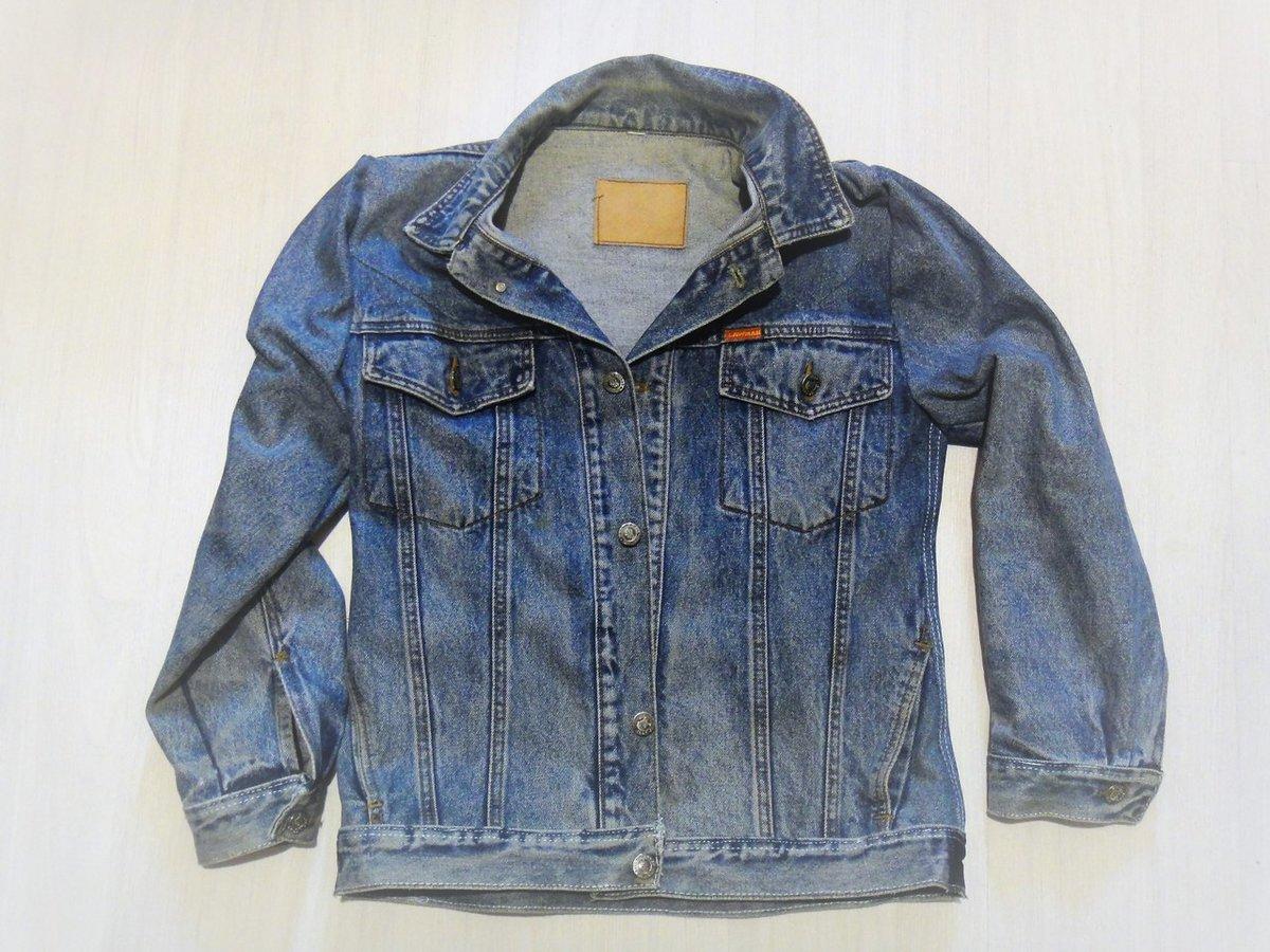 джинсовая куртка, деним, p_i_r_a_n_y_a